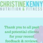 Christine Kenny profile image.