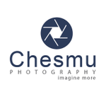 Chesmu Photography profile image.