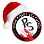 Pescatore Seafood Company logo