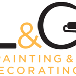 L&G PAINTING AND DECORATING  profile image.