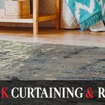 Berk Curtaining and Carpets profile image.