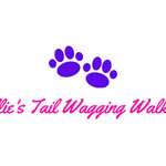 Tillies Tail Wagging Walkies profile image.
