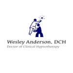Wesley Anderson, Doctor of Clinical Hypnotherapy profile image.