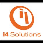 i4 Solutions profile image.