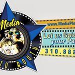 Mediaphotobooth profile image.