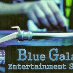 Blue Galaxy entertainment  profile image.