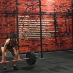 CrossFit Persist profile image.