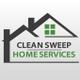 Clean Sweep Home Services LLC logo
