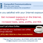 CompuKol Communications profile image.
