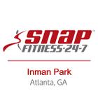 Snap Fitness Atlanta - Inman Park logo