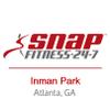 Snap Fitness Atlanta - Inman Park profile image