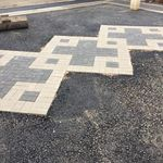 M Grant Paving & Landscaping  profile image.