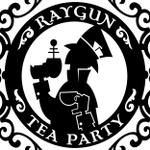 Raygun Tea Party profile image.