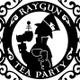 Raygun Tea Party logo