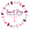 Sweet Peas Cake Boutique profile image