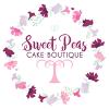 Sweet Peas Cake Boutique profile image