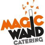 Magic Wand Catering profile image.