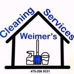 Weimer's Cleaning Services profile image.
