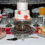 Dee's Sweets & Party Table Decor profile image.