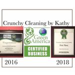 Crunchy Cleaning by Kathy profile image.