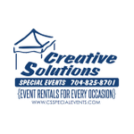 Creative Solutions Special Events profile image.