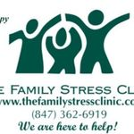 The Family Stress Clinic profile image.