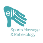 Ejk Sports Massage and Reflexology  profile image.