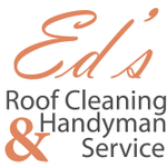 Ed's Roof Cleaning profile image.