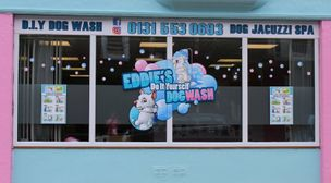 Eddies do it yourself dogwash reviews photo by eddie039s do it yourself dogwash solutioingenieria Images
