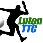 Luton Table Tennis Club profile image.