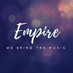 Empire wedding band, Glasgow. profile image.