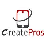 Createpros LLC profile image.