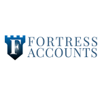 Fortress Accounts profile image.