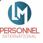 LM Personnel International profile image.