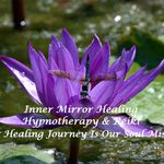 Inner Mirror Healing Hypnotherapy & Reiki profile image.