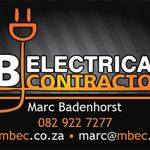 MB Electrical Contractor profile image.