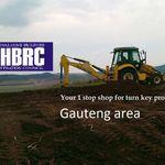 GCB Contractors profile image.