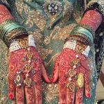 Henna Art Designs profile image.