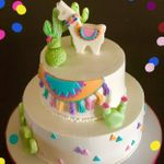 D' Cake by Dalin profile image.