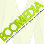 Boom Media  profile image.
