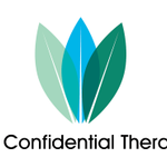 AG Confidential Therapy profile image.