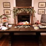 Table For 2 Food & Catering profile image.