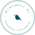Remember Me / Memorial Stationery profile image.