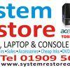 System Restore profile image