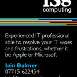 iSG Computing profile image.