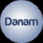 Danam Web Design profile image.