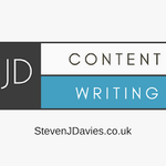 SJD Content Writing profile image.
