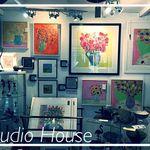 Studio House profile image.