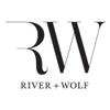 River + Wolf profile image