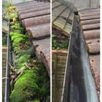 Apex Gutter Cleaning  profile image.